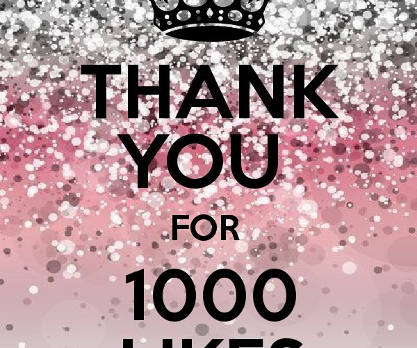 1000 tak