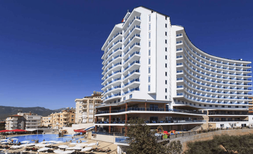 Hotel Diamond Hill Resort alanya