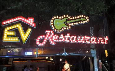 Restauranter i alanya