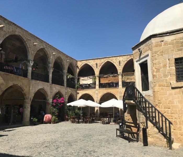 Büyük han i Nicosia