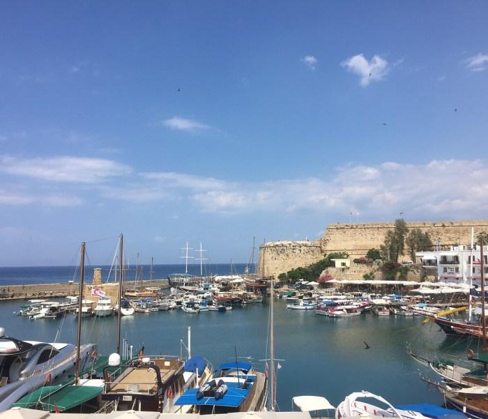 Oplevelser på Nordcypern