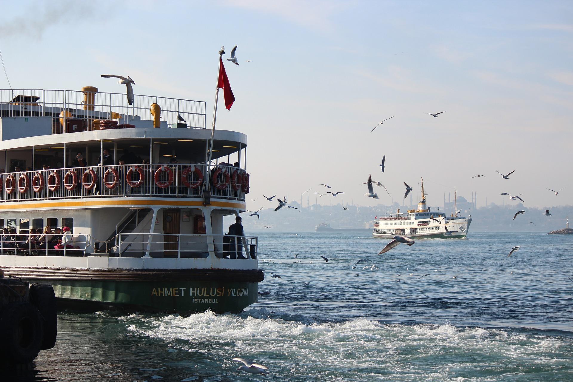 Seværdigheder og oplevelser i Istanbul