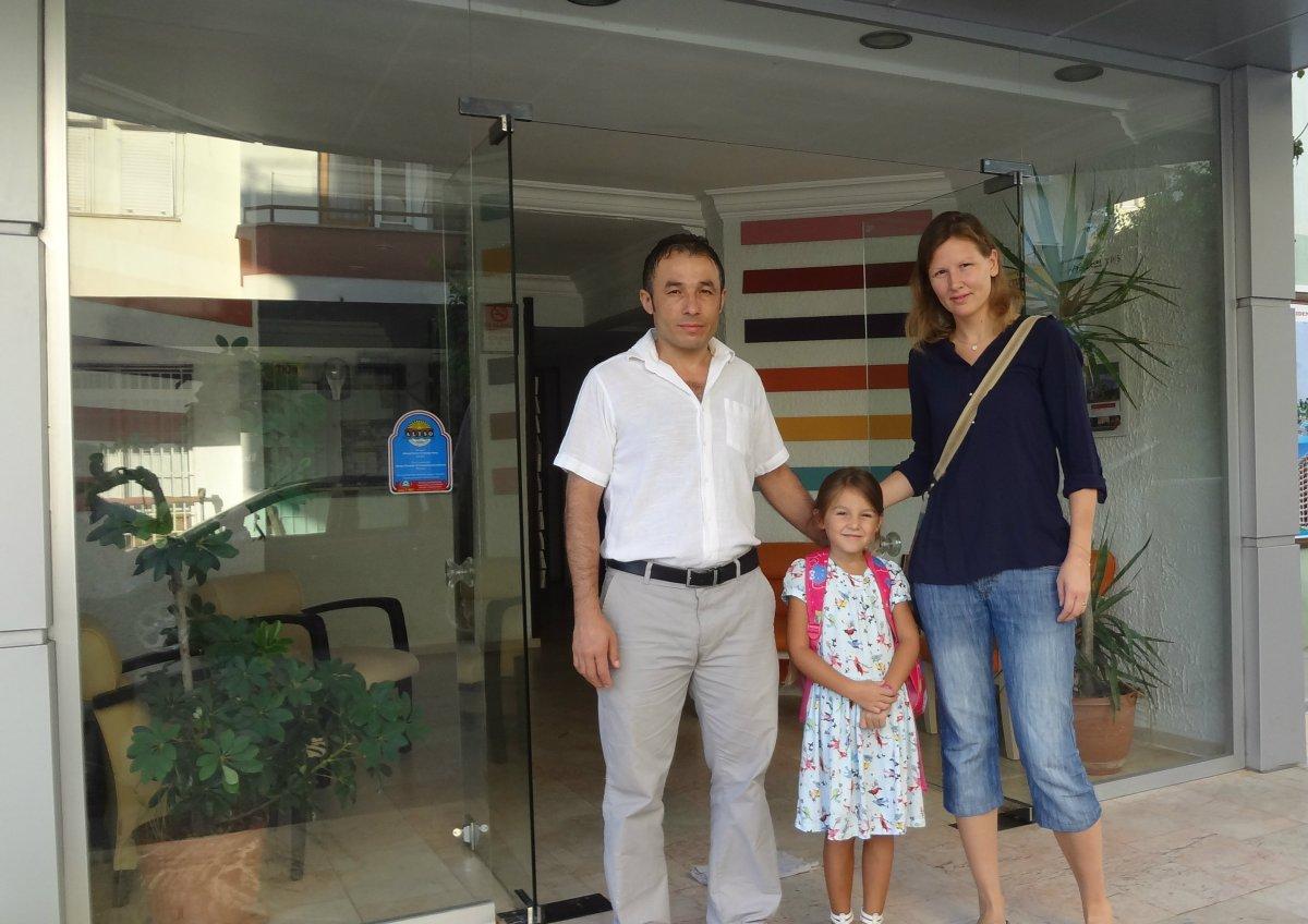 Gæsteblogger: Flytte til Tyrkiet med børn