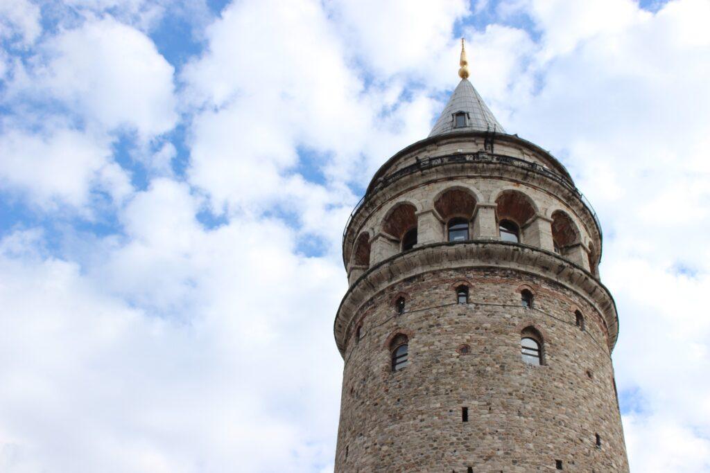 galatatårnet i istanbul, galata tårnet i istanbul, oplevelser i istanbul, seværdigheder i istanbul, det skal du opleve i istanbul