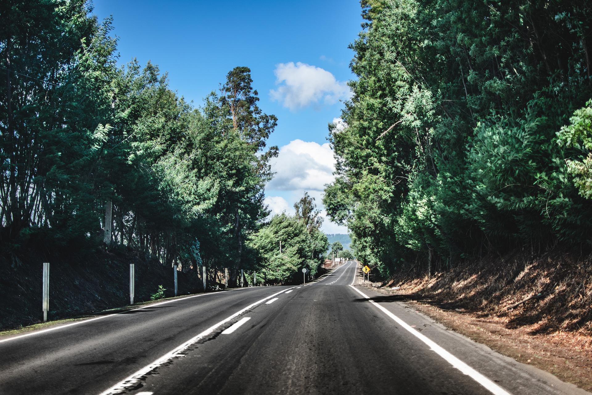 Gode råd til roadtrip i Tyrkiet