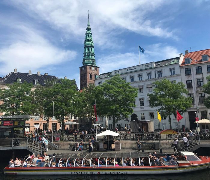 Miniferie i Danmark