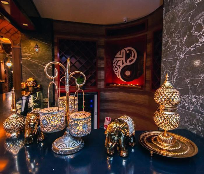 Zenn Spa – luksus hamam i Alanya