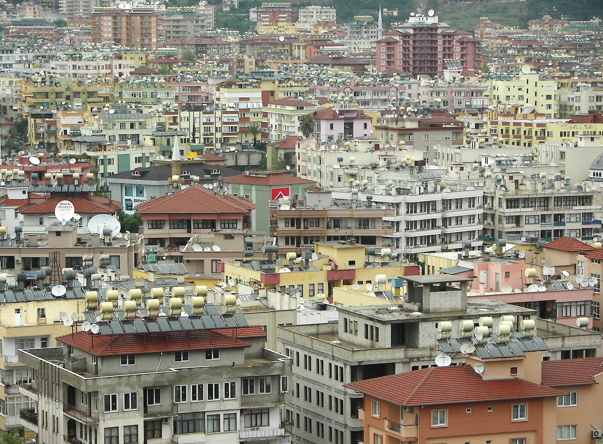Tanker om boligkøb i Alanya