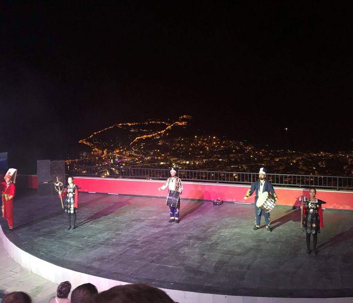Fire of Alanya – Tyrkisk danseshow i Alanya