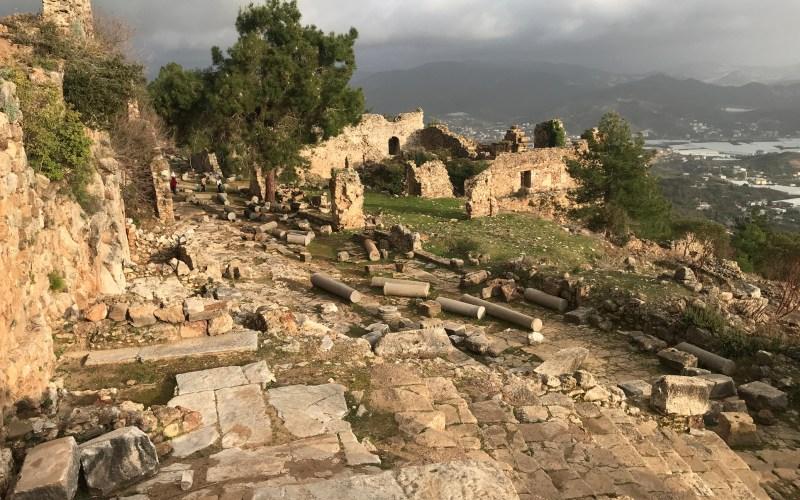 syedra ruinerne nær alanya, syedra antik by nær Alanya, antikke byer i tyrkiet, oplevelser nær Alanya, oplevelser i alanya, seværdigheder nær alanya, ruinby nær alanya, syedra ruiner, syedra demirtas, gratis oplevelser nær Alanya, alanya rejsetips