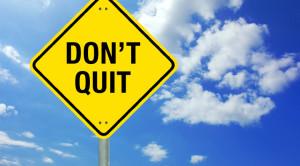 I Quit dan skognes motivation blogger speaker teacher trainer coach educator