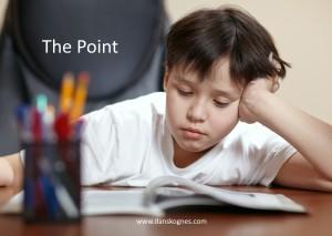 The Point dan skognes motivation blogger speaker teacher trainer coach educator