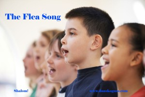 The Flea Song dan skognes motivation blogger speaker teacher trainer coach educator