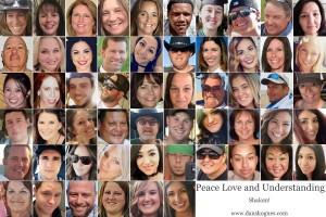 Peace Love and Understanding dan skognes motivation blogger speaker teacher trainer coach educator