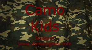 Camo Kids dan skognes motivation blogger speaker teacher trainer coach educator