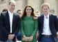 13 mai Tea party à Buckingham. Les Royals donneront une réception dans les jardins du palais au profit des orphelins des forces armées