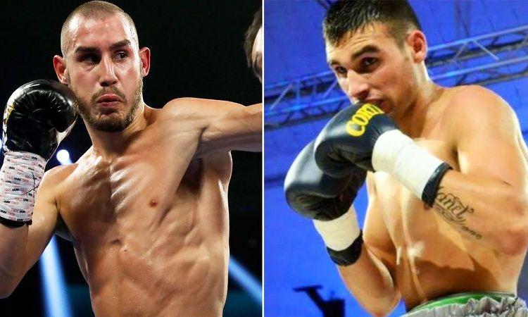 Hommage Aux Boxeurs Morts Sur Le Ring
