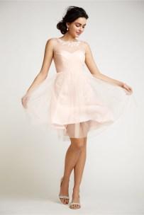 illusion-boat-neckline-short-knee-length-sleeveless-bridesmaid-dress-1