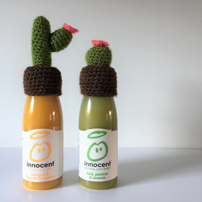 Tuto crochet - Mets ton bonnet - Innocent