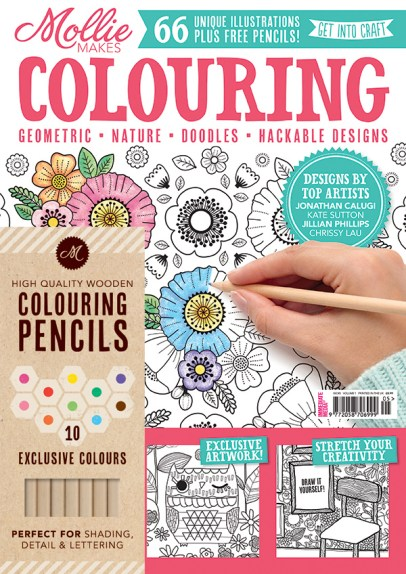 Mollie-Makes-Colouring-magazine