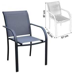 Marco-fauteuil-de-jardin-gris-224458- Dansmamaison maroc
