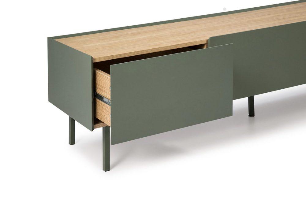 arista meuble tv