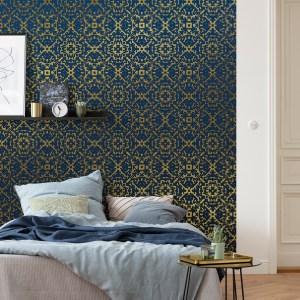 fabuleux papier peint | dansmamaison - Maroc