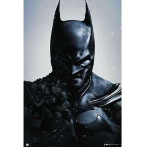 DC COMICS BATMAN ARKHAM origines dansamamaison maroc