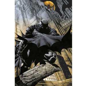 DC COMICS BATMAN gargoyle