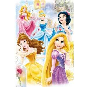 DISNEY Princesses dansmamaison maroc