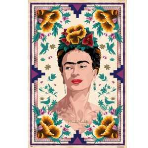 FRIDA KAHLO illustration dansmamaison maroc