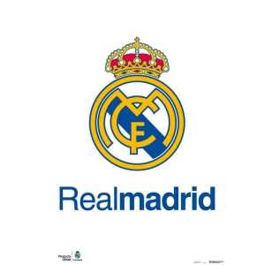 REAL MADRID – Bouclier