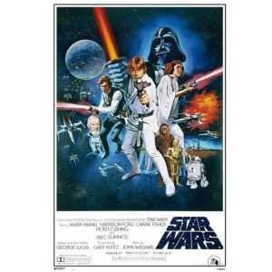STAR WARS classic la guerre des galaxies
