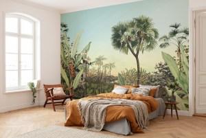 Oasis Papier peint | dansmamaison - Maroc