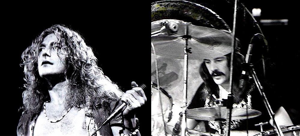 bonham led zeppelin