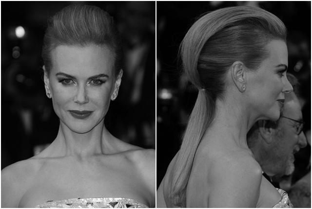 faux ponytail artis