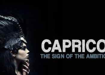 Zodiak Capricorn