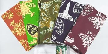 Batik khas Malang