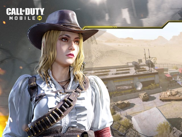 Call of Duty Mobile – Garena
