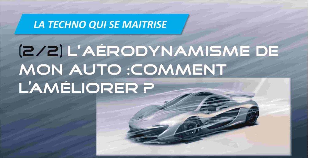 aerodynamisme