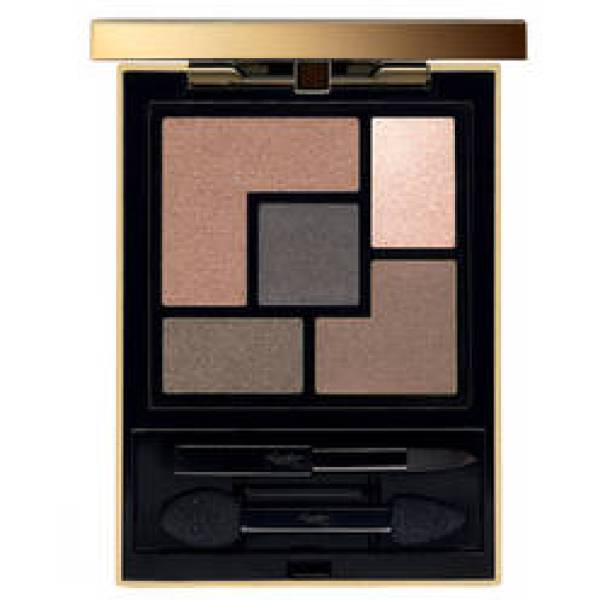 "Yves Saint Laurent Couture Palette Collector ""Wild Edition"""