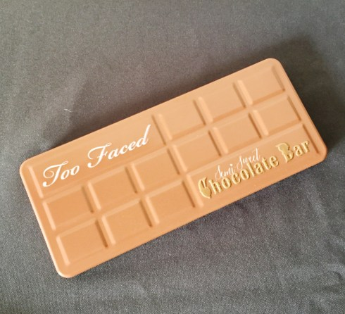 Too Faced Semi Sweet Chocolate Bar Palette avis