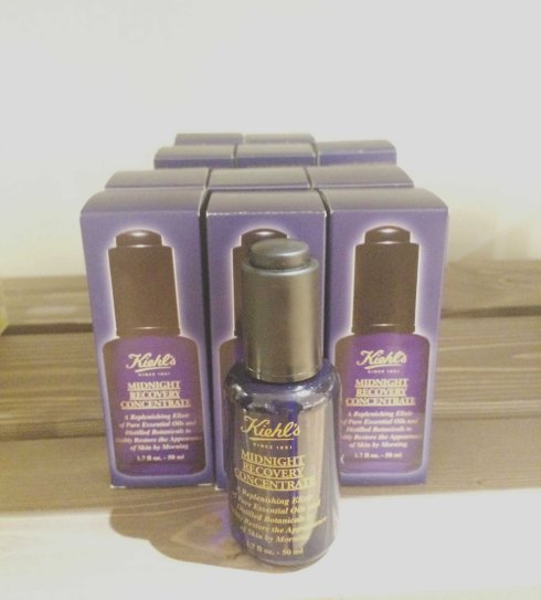 Midnight Recovery Kiehl's