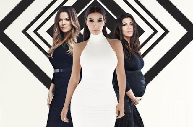Kardashian Beauty Hair
