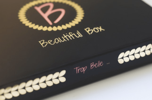 Beautiful Box Aufeminin avis