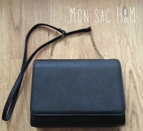 Sac à mains H&M Automne/Hiver