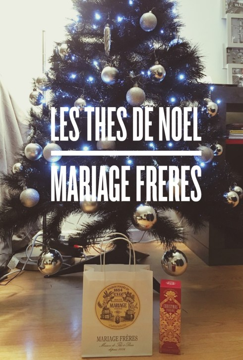 Thé de Noël Mariage Frères Christmas Pudding