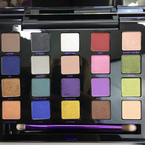 Palette Vice Reloaded Urban Decay