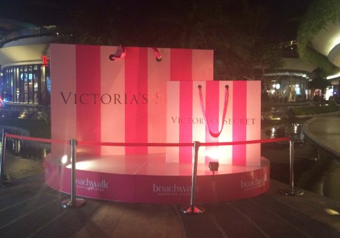 Victoria's Secret Bali Kuta Beachwalk