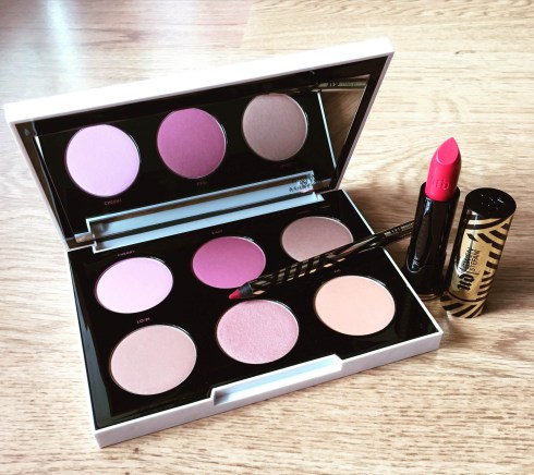 Blush Palette Lipsticks Rouge à lèvres Gwen Stefani Urban Decay